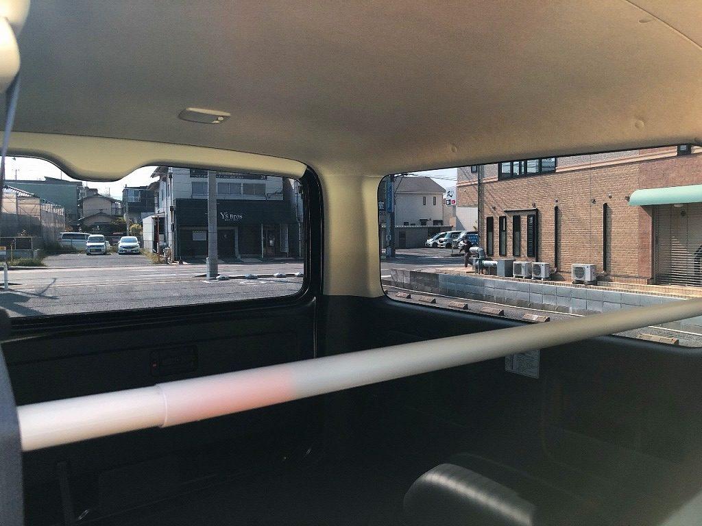 ガラスコーティング完成車両画像